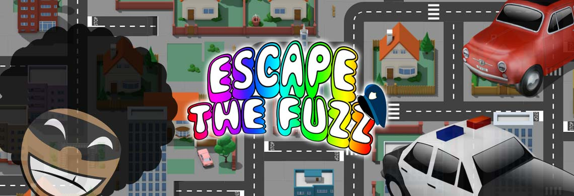 escapeTheFuzz